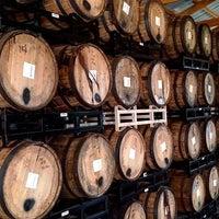 Photo taken at Smooth Ambler Spirits Distillery by MT W. on 9/17/2015