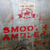 Photo taken at Smooth Ambler Spirits Distillery by MT W. on 9/10/2015