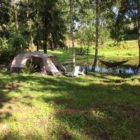 Das Foto wurde bei Camp9 nature campground Poland von Jesper v. am 9/5/2016 aufgenommen