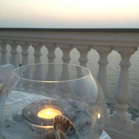Photo taken at Corallo Hotel Sorrento by Terry S.  on 7/14/2013