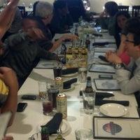 Photo Taken At Cedaru0026#39;s Mediterranean Kitchen By Johnny M. On 5