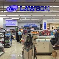 รูปภาพถ่ายที่ Air Lawson โดย 龍 เมื่อ 8/16/2017