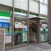 Photo taken at FamilyMart by 龍 on 4/29/2017