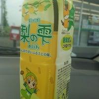 Photo taken at FamilyMart by ひゆひゆ h. on 8/13/2014