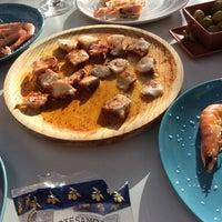 Photo taken at Restaurante Estero by Mark L. on 11/15/2014