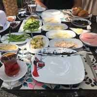 Photo taken at Çınar Ağacı Restaurant by Arzu E. on 8/5/2018