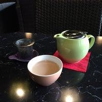 Photo taken at Tea Republik by Timothy H. on 12/27/2014
