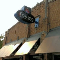 Photo taken at Fuego by Zach R. on 5/18/2013