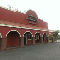 Photo taken at El Rancho Mexican Restaurant by Zach R. on 3/17/2013