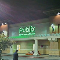 Photo taken at Publix by Zach R. on 10/30/2012