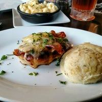 Photo taken at Ruby Tuesday by Zach R. on 8/18/2017
