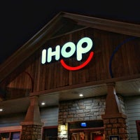 Photo taken at IHOP by Zach R. on 9/17/2017
