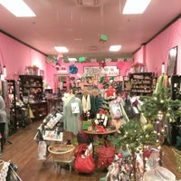 Photo taken at Tickled Pink by Zach R. on 12/3/2014