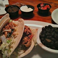 Photo taken at Rosie's Grill by Zach R. on 11/6/2012