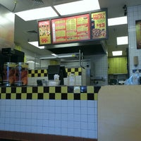 Photo taken at Hungry Howies by Zach R. on 6/2/2013