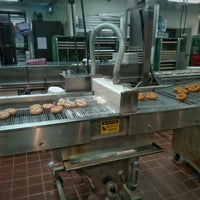 Photo taken at Krispy Kreme Doughnuts by Zach R. on 9/29/2016
