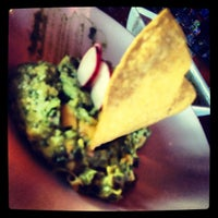 Photo taken at Escondido Mexican Cuisine & Tequila Bar by Heyits R. on 5/14/2013