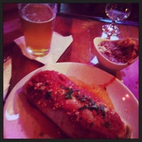 Photo taken at Escondido Mexican Cuisine & Tequila Bar by Heyits R. on 10/20/2013