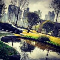 Photo taken at Cidade Jardim Corporate Center by Kelvin M. on 9/11/2013