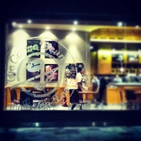 Photo taken at The Coffee Bean & Tea Leaf by Ace M. on 10/9/2012