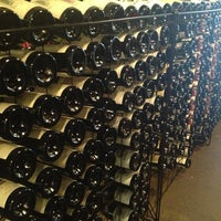 Photo taken at Austin Wine Merchant by Cait D. on 12/8/2012
