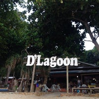 Photo taken at D'Lagoon Chalet by Intan N. on 8/14/2015