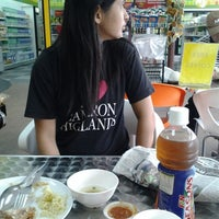 Photo taken at Petronas by Shairazie C. on 9/21/2013
