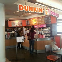 Photo taken at Dunkin' Donuts by Francisco C. on 7/28/2012