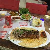 Photo prise au Aboov Kebab par Emre D. le12/29/2016