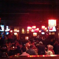 Photo taken at Bull & Bush Pub & Brewery by Brett G. on 12/30/2012