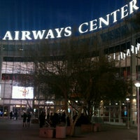 Photo taken at Talking Stick Resort Arena by Livio M. on 12/23/2012