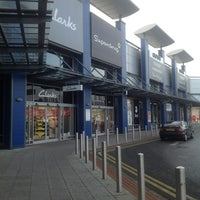 Photo taken at Manchester Fort Retail Park by aimi i. on 12/14/2012
