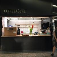 Das Foto wurde bei Kaffeeküche von Paul S. am 8/30/2017 aufgenommen