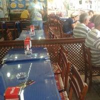 Photo taken at sofra büfe fast food & cafe by Naci K. on 8/9/2014