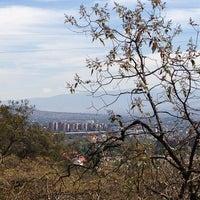 Foto tomada en Bosque de Tlalpan por Ingrid I. el 3/17/2013