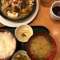 Photo taken at ココス 北見本町店 by honey b. on 9/14/2017