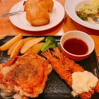 Photo taken at ココス 北見本町店 by honey b. on 8/9/2018