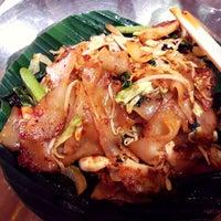 Photo taken at Qua-Li Noodle & Rice by Astrid G. on 12/16/2016