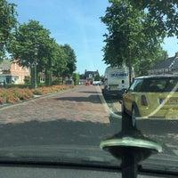 Photo taken at Zoutkamp by Joffrey S. on 6/21/2017