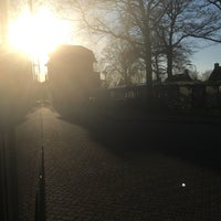 """Photo taken at Drink En Spijslokaal """"Stationsplein 2"""" by Joffrey S. on 5/5/2016"""