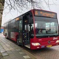 Photo taken at Zoutkamp by Joffrey S. on 1/20/2018