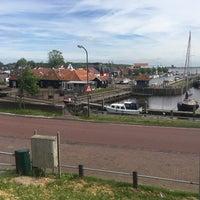 Photo taken at Zoutkamp by Joffrey S. on 5/23/2017