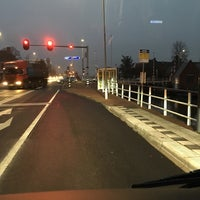 Photo taken at Boltbrug by Joffrey S. on 2/1/2017