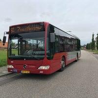 Photo taken at Zoutkamp by Joffrey S. on 6/25/2017