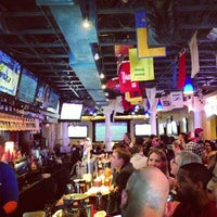 Photo taken at Caddie's on Cordell by Mona P. on 1/20/2013