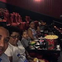 Photo taken at Cinemex by Felipe L. on 3/11/2017