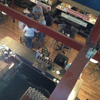 Photo taken at Carolina Brewery by Mark T. on 3/16/2013