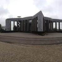 Photo taken at Bastogne Historical Center by Stijn G. on 10/5/2013