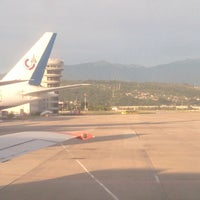 Photo taken at Boeing 747-400 by Галина О. on 9/6/2016