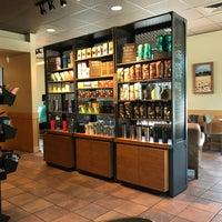 Photo taken at Starbucks by Scott B. on 4/17/2017